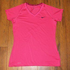 Women's Nike Pro Dri-Fit Running Shirt Sz. XL